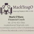 Mark O